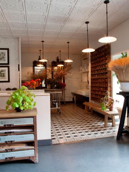 Lewis Miller Design Studio