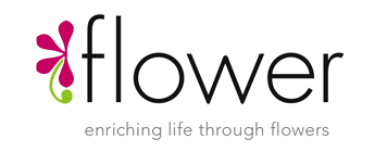 flower magazine logo