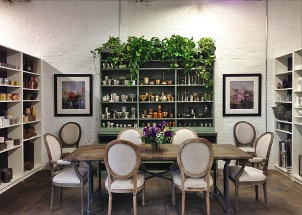 Sullivan Owen Flower Shop