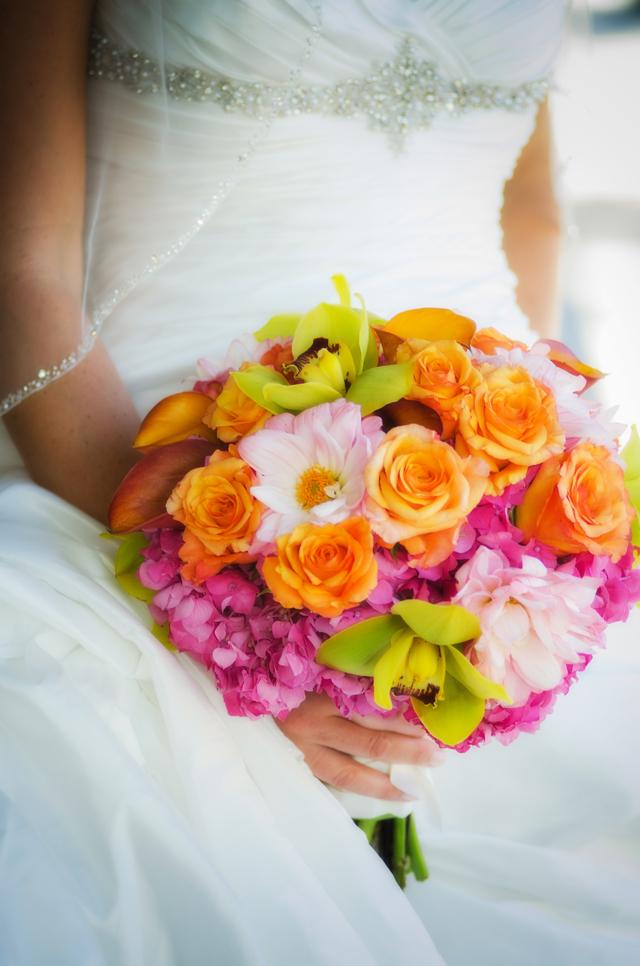 What a Bride Wants..