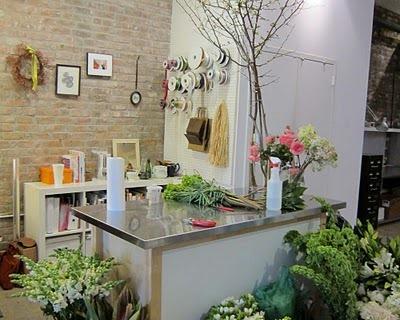 Little Pheasant Flower Shop