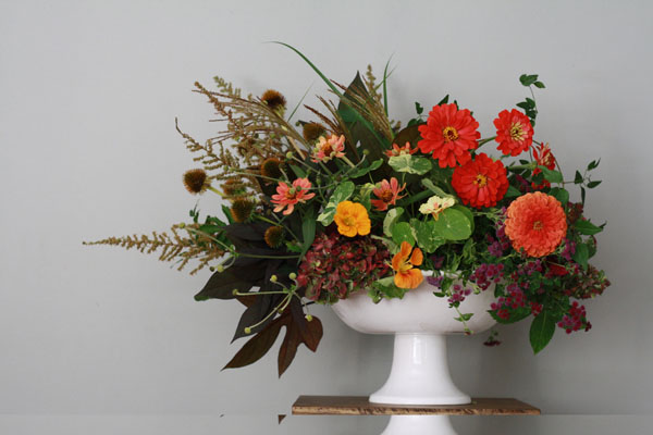 Splendid Stems - Fall Floral Arrangement