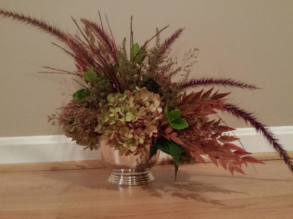 Sweet Blossom Designs - Fall Foliage