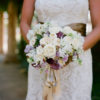 Max Gill Design- Bridal bouquet