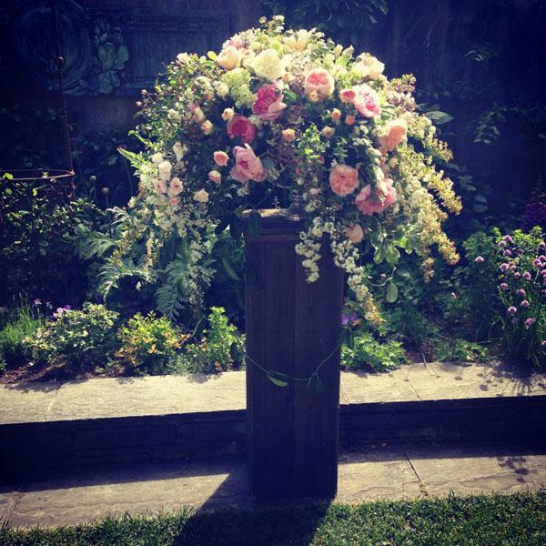 Chestnut & Vine Floral Design