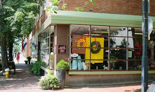Helen Olivia Flower Shop