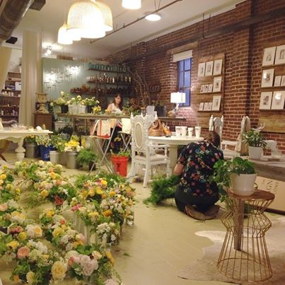 Fern Studio Floral & Event Design