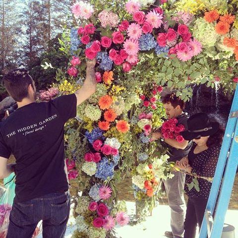Hidden Garden Floral Studio