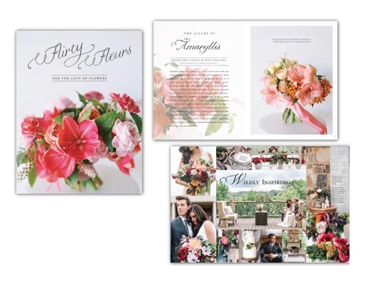 floral design magazine