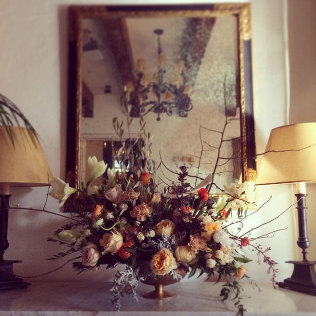 Margaret Joan Florals