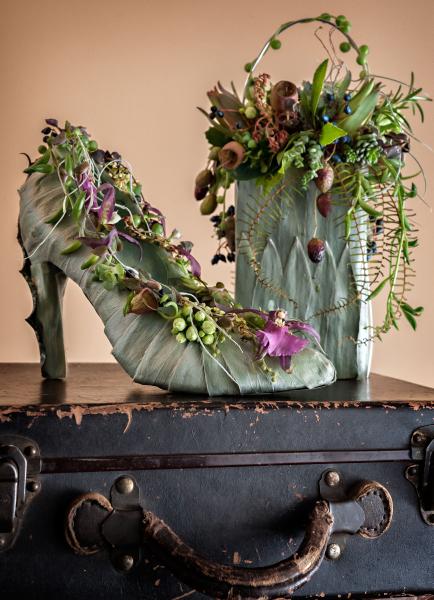 Francoise Weeks - Botanical Couture