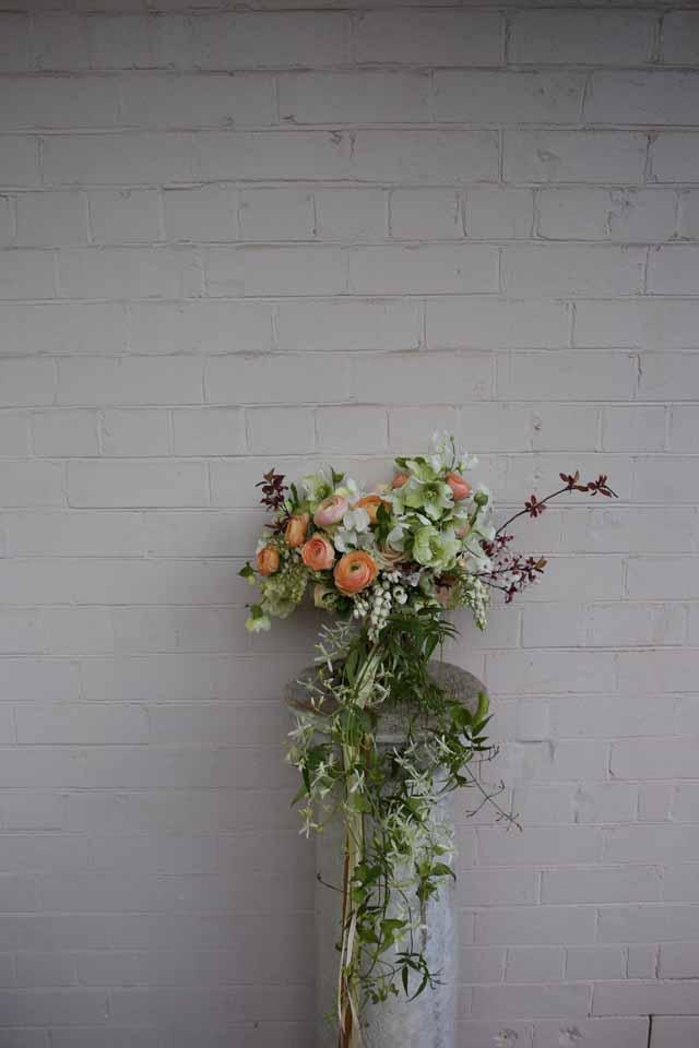 Jardine Botanic - bouquet