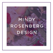 Mindy Rosenburg Design Kimberly Schwede - Graphic Artist