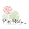 Fabulous Florist :: Pixies Petals, California