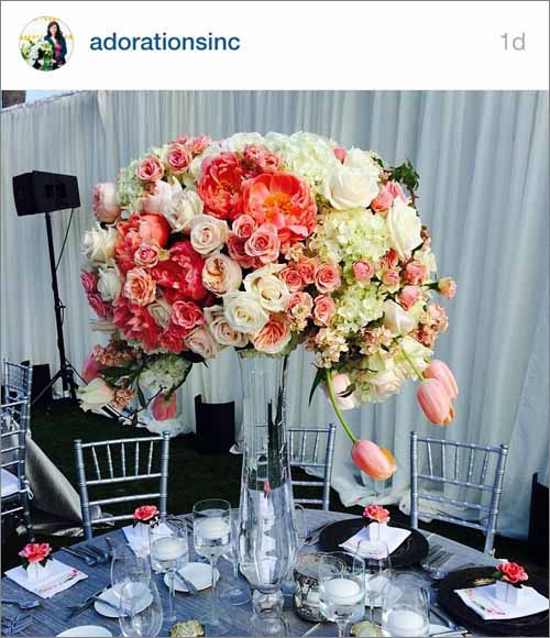 8 Floral Designers to Follow On Instagram