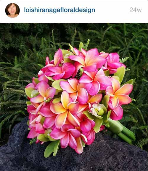 Lois Hiranaga floral design
