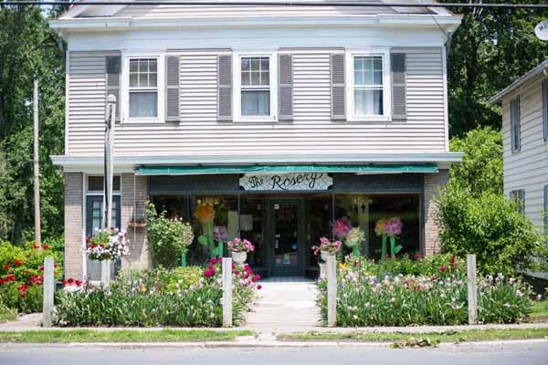 Cute Flower Shops