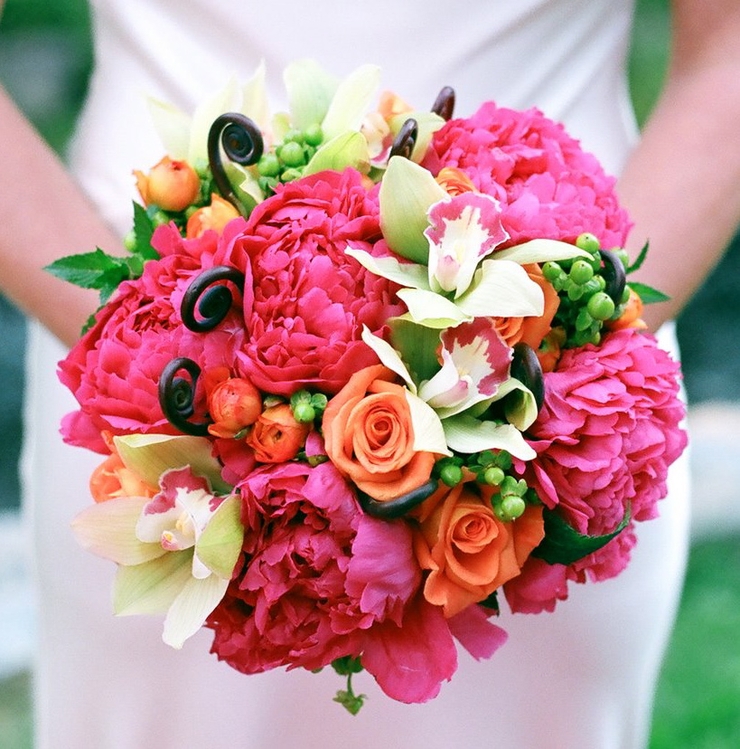 Bella Fiori Washington Wedding Flowers