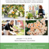 Florabundance Inspirational Design Days 2016