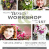 Wedding Design Workshop with Francoise & Natasha