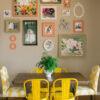 Studio Tour  of Cori Cook Floral Design