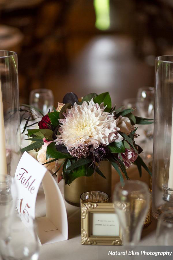 Real Wedding by Love Flowers Shenandoah