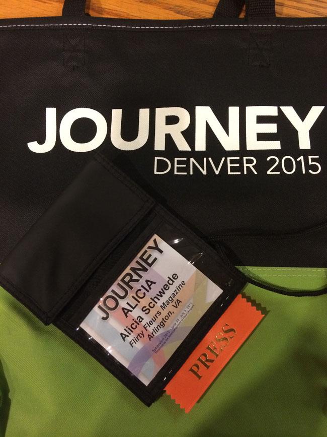 AIFD Symposium Denver 2015 -