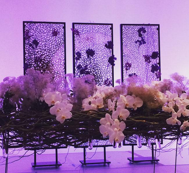 """AIFD Symposium Denver 2015 - Yoshimi Nakayama of Japan, """"Sudachi"""""""