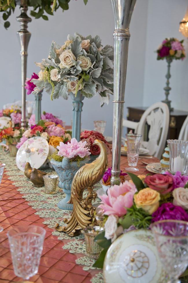 Love Flowers Shenandoah, Stephanie Leigh Photography, Fabulous Wedding Cakes