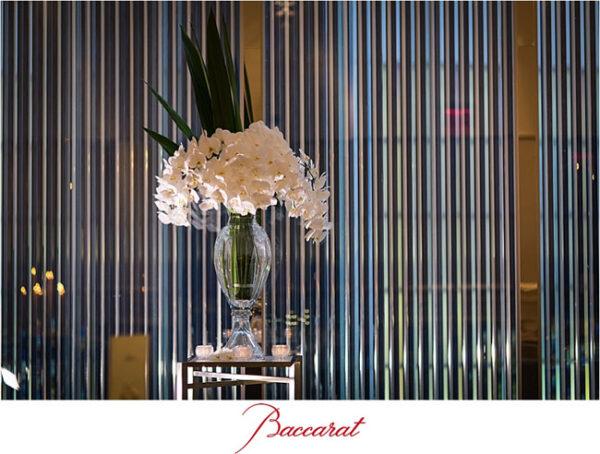 Baccarat Hotel - L'OLIVIER