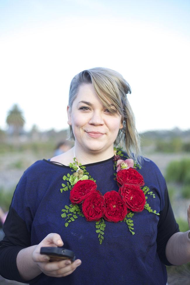 Florabundance Design Days 2016 -  Alyse of Crimson & Clover