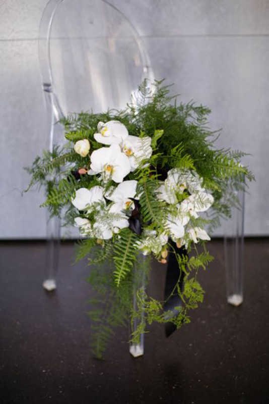 July Floral Design - Cheryl Ford Photography