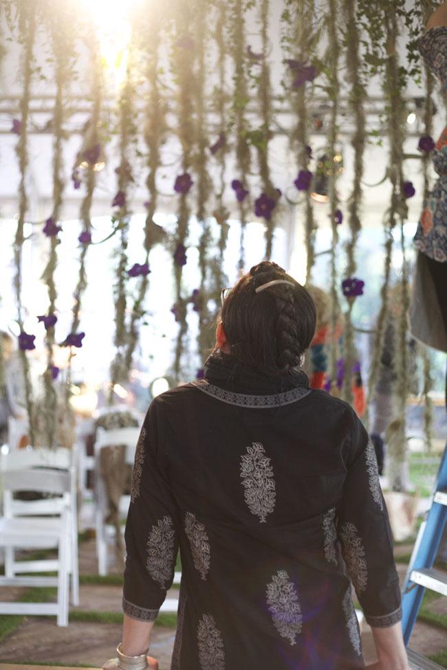 Florabundance Design Days 2016 - Hitomi Gilliam AIFD