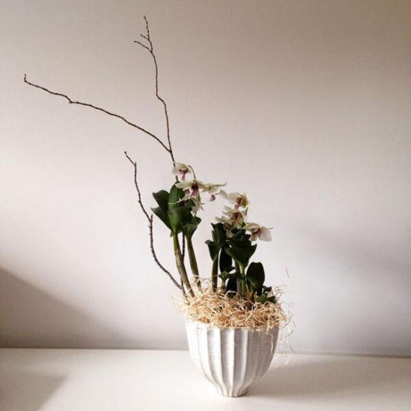 July Floral Design