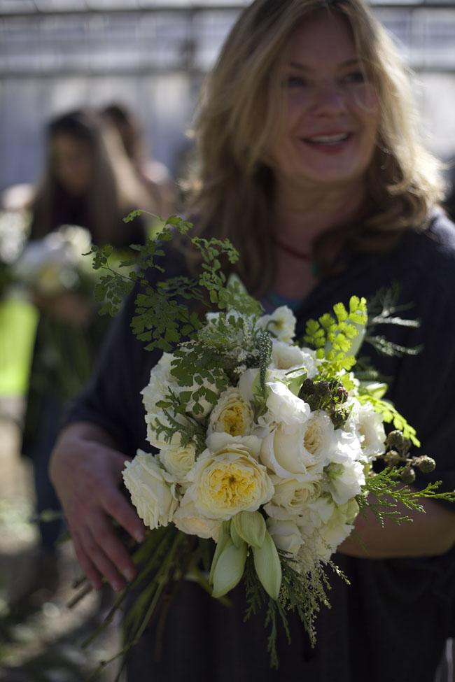 Florabundance Design Days 2016 - Karen of De Bloom