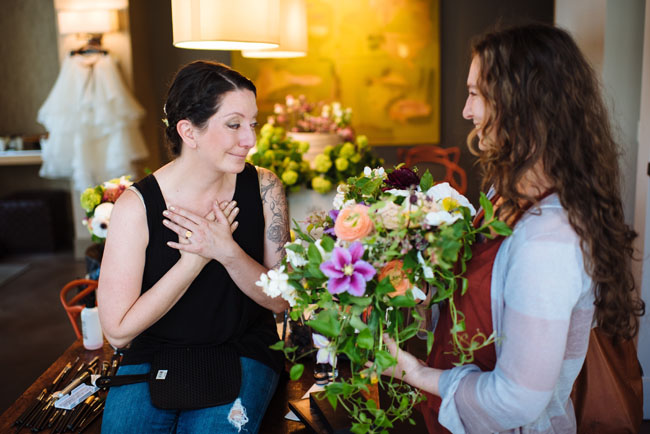 Bash and Bloom and Botanique, Seattle, Washington Floral Designers