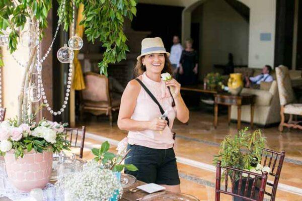 Lola of Florenta Design