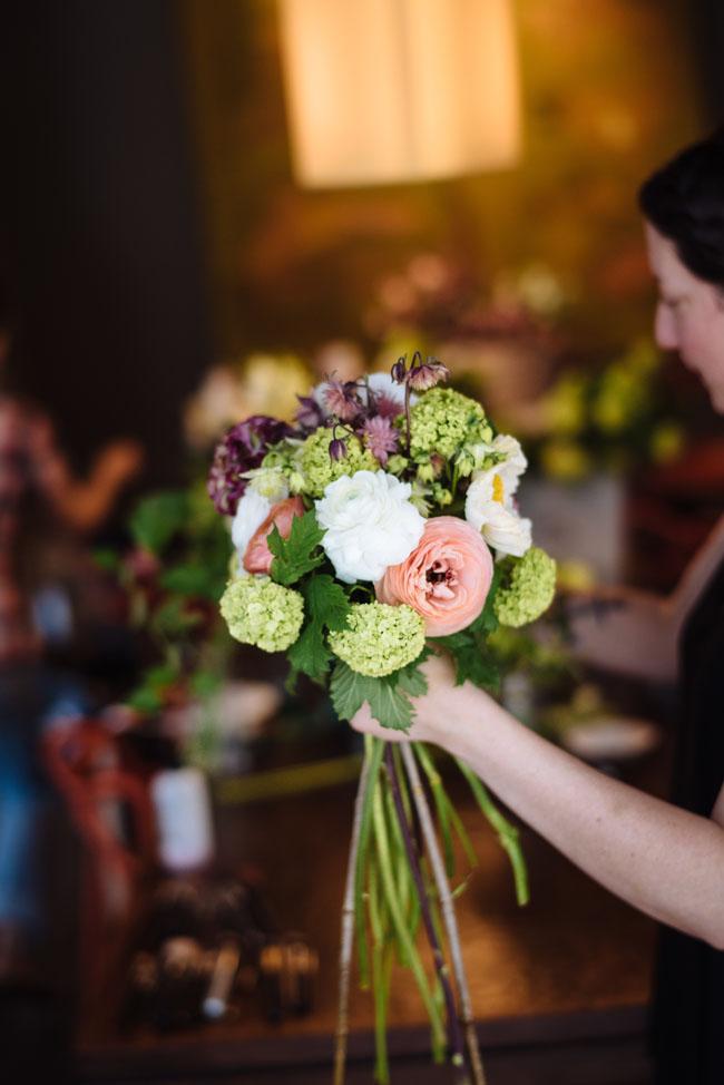 Bash and Bloom, Seattle, Washington