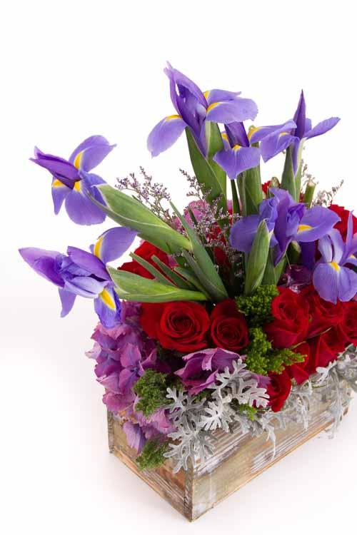 Sylvart Floral Designs, Burbank, California - flower arrangement