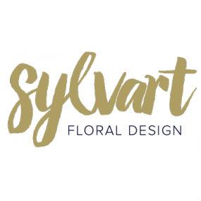Sylvart Floral Design Burbank California LOGO