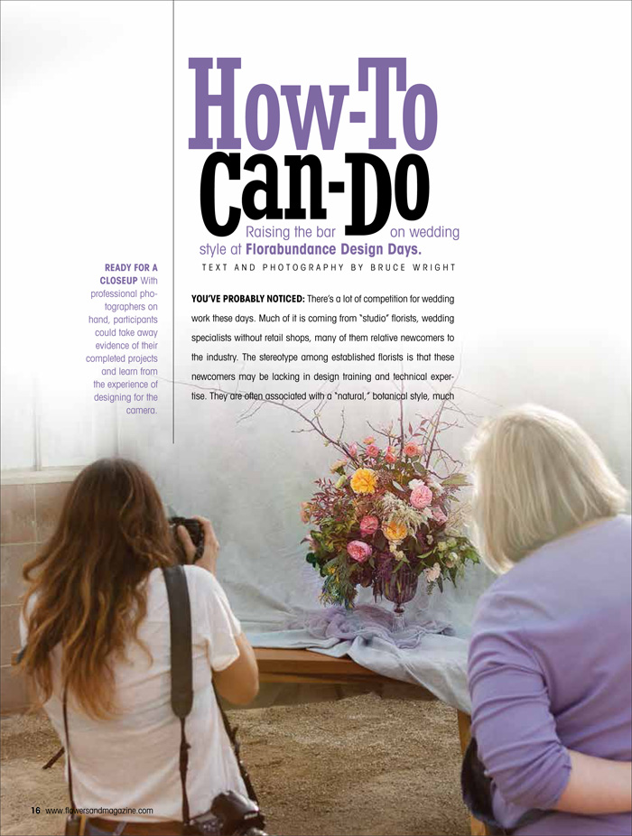 How-To Can-Do by Flowers&