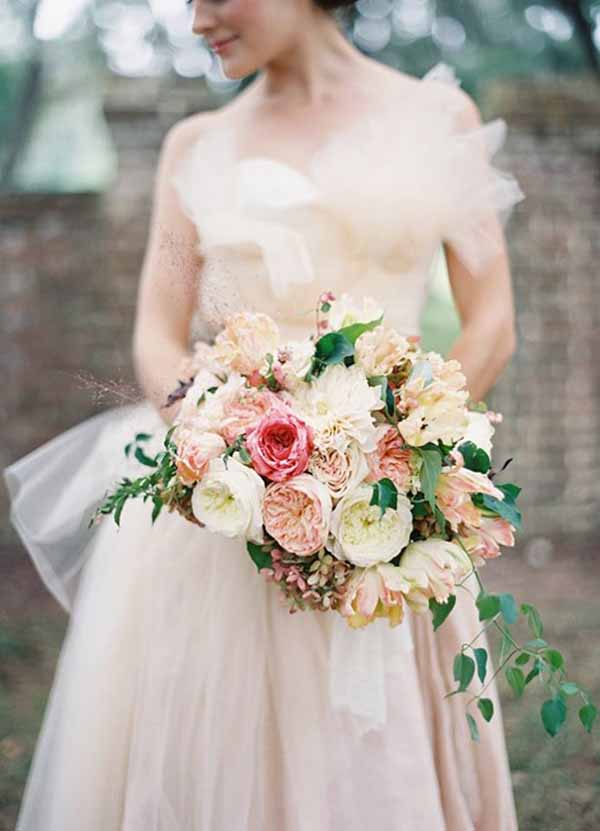 Southern Blooms by Pat's Floral Designs - Jose Villa Bouquet