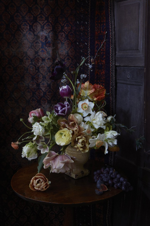 The Garden Gate Flower Company - Britt Willoughby Dyer Photography