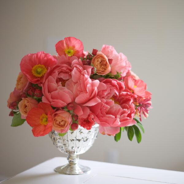 Bella Fiori Washington State Floral Designer