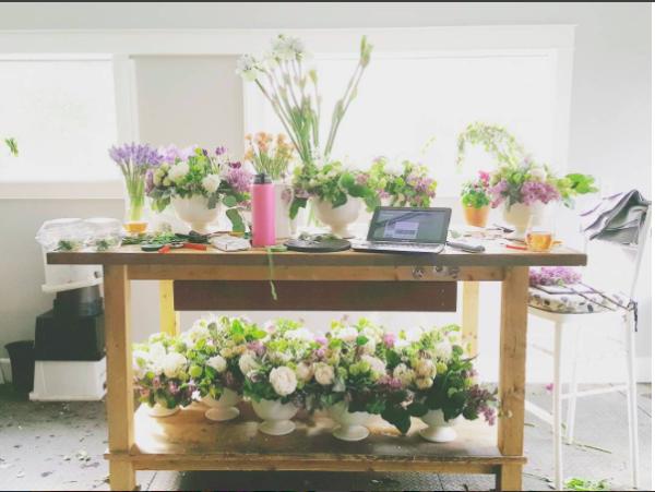 EH Floral Design Studio