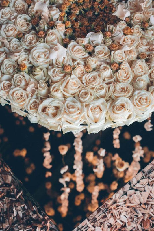 Joseph Massie 'Rosa' Chelsea Flower Show 13