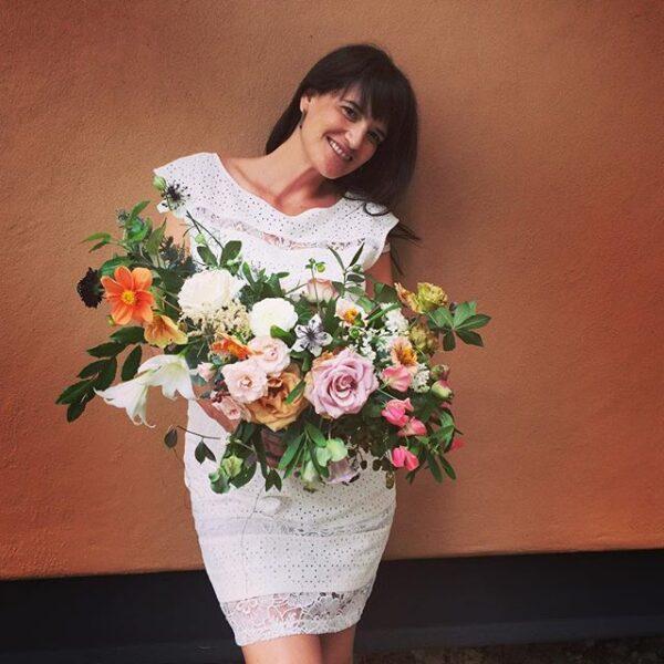 Lola Del Campo - Florenta Floral Design _ Mexico