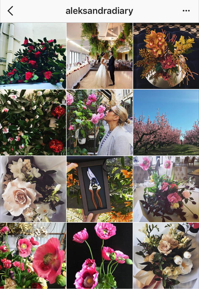 10 Australian & New Zealand Flower Folks to Follow on Instagram