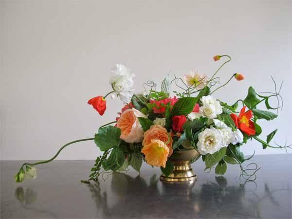 Botanique Flowers