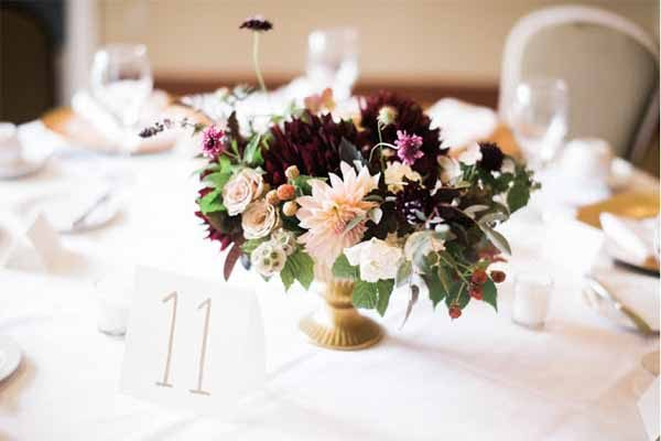 Botanique Flowers - Ryan Flynn Photography